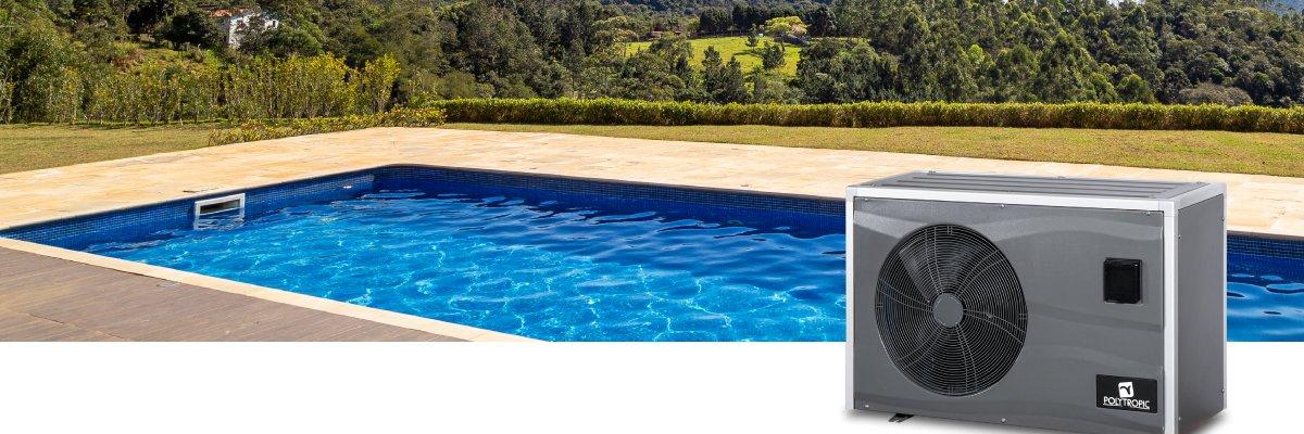 Les bons usages d'une pompe à chaleur piscine