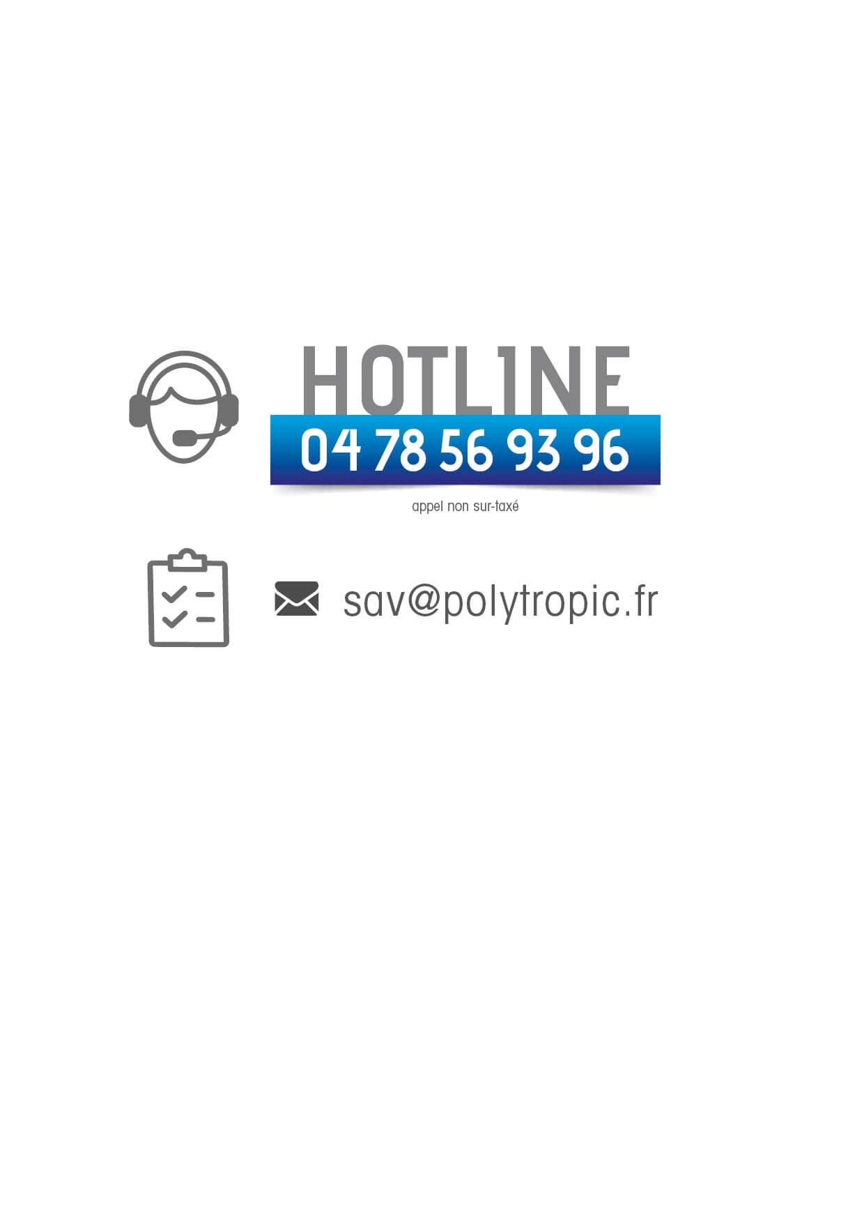 Hotline FR