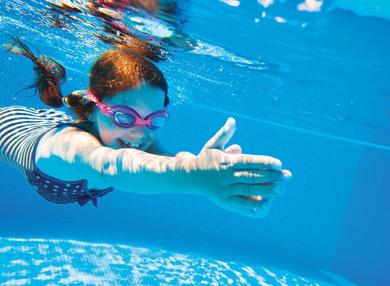 illu piscine