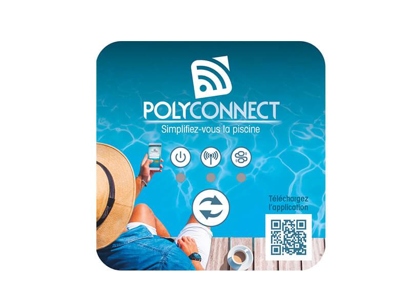 PolyconnectLite Boitier